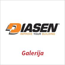 diasen galerija