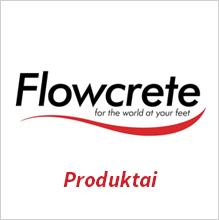flowcrete produktai